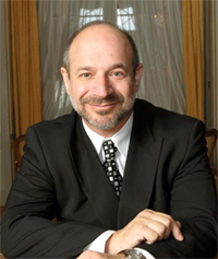 photo of Bruce Beutler
