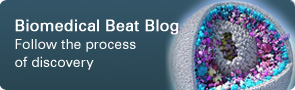 Biomedical Beat Research News Blog. Follow the process of discovery
