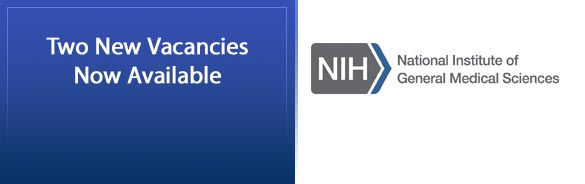 Upcoming Vacancies at NIH