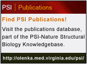 PSI Structural Genomics Knowledgebase (SGKB) Publication Resource