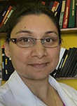 Pragati Sharma, Ph.D.