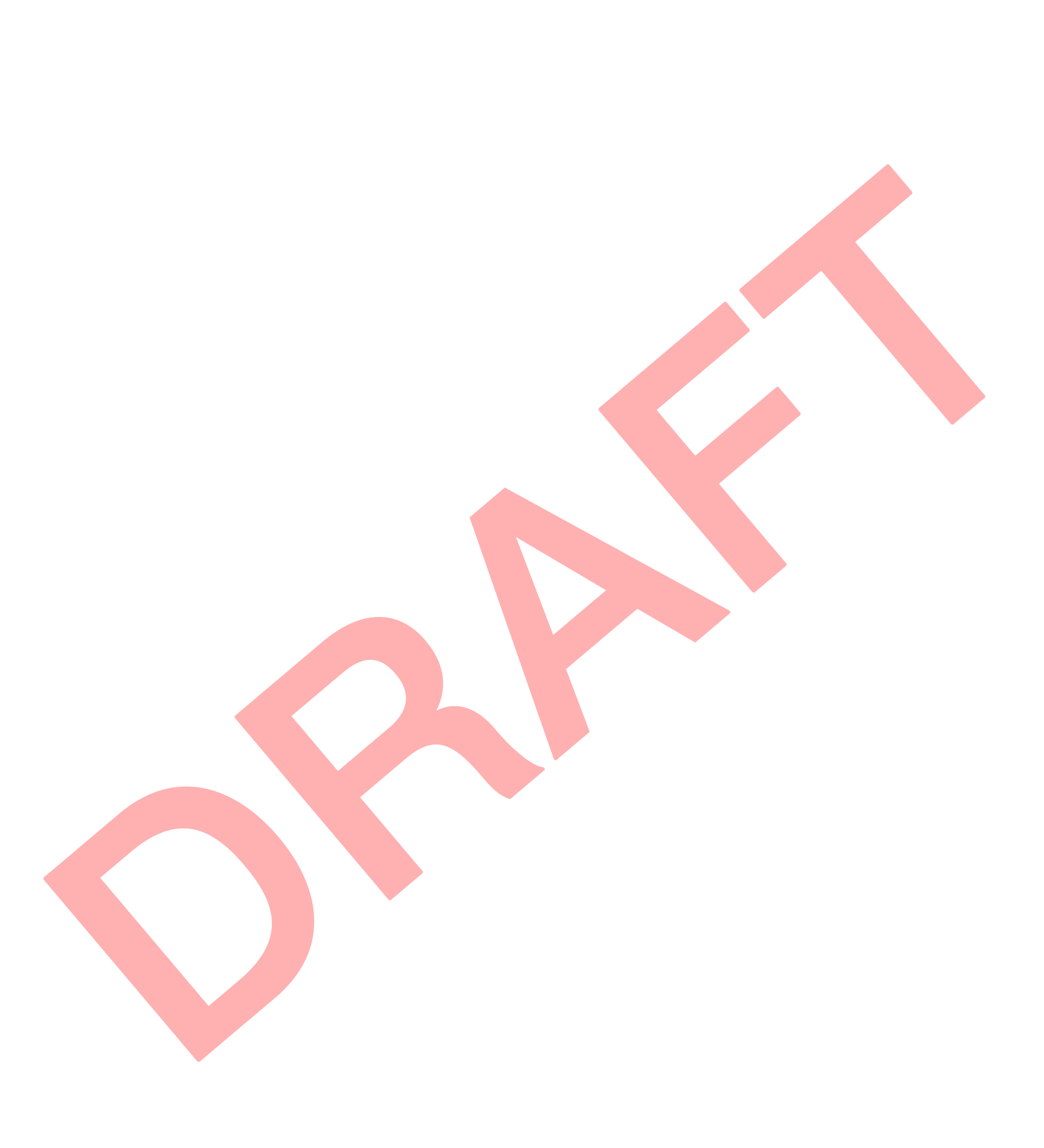 DRAFT marker: this page contains draft information.