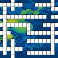 The Chemistry of Health Crossword.