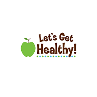 Lets Get Healthy Icon.